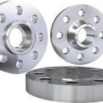 Flanges 300 lbs
